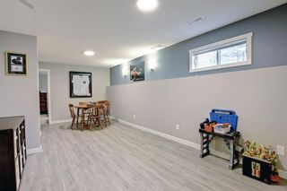 Photo 35: 56 Woodside Road NW: Airdrie Detached for sale : MLS®# A1144162