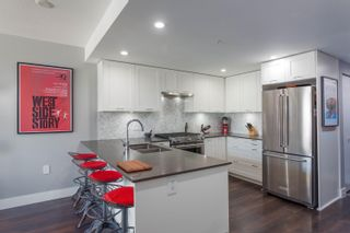 """Photo 10: 407 131 E 3RD Street in North Vancouver: Lower Lonsdale Condo for sale in """"THE ANCHOR"""" : MLS®# R2615720"""