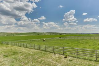 Photo 36: Okotoks 119 acres,home, shop,barn Street W: Rural Foothills County Detached for sale : MLS®# C4274298
