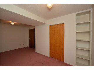 Photo 38: 12 WEST COPITHORNE Place: Cochrane House for sale : MLS®# C4049219
