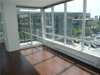 """Photo 1: 805 928 BEATTY Street in Vancouver: Downtown VW Condo for sale in """"THE MAX"""" (Vancouver West)  : MLS®# V849610"""
