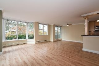 """Photo 1: 204 522 MOBERLY Road in Vancouver: False Creek Condo for sale in """"DISCOVERY QUAY"""" (Vancouver West)  : MLS®# R2126616"""
