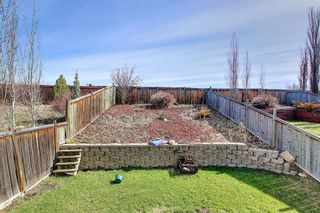 Photo 36: 226 Quigley Drive: Cochrane Semi Detached for sale : MLS®# A1107845
