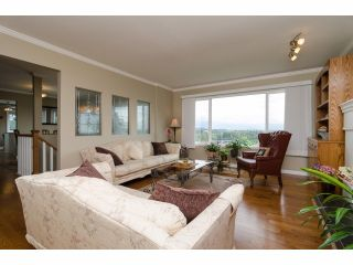 """Photo 4: 984 RANCH PARK Way in Coquitlam: Ranch Park House for sale in """"RANCH PARK"""" : MLS®# V1067792"""
