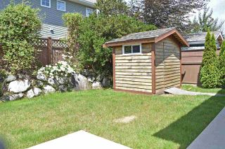 Photo 16: 5699 NICKERSON Road in Sechelt: Sechelt District House for sale (Sunshine Coast)  : MLS®# R2476491