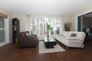 """Photo 7: B1002 1331 HOMER Street in Vancouver: Downtown VW Condo for sale in """"PACIFIC POINT"""" (Vancouver West)  : MLS®# V815748"""