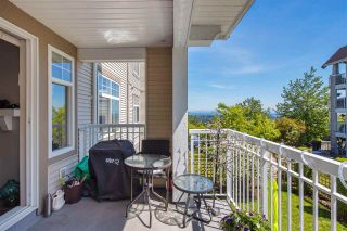 "Photo 23: 204 1428 PARKWAY Boulevard in Coquitlam: Westwood Plateau Condo for sale in ""MONTREAUX"" : MLS®# R2525629"