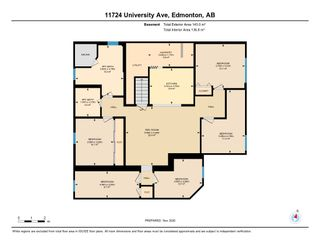 Photo 9: 11724 UNIVERSITY Avenue in Edmonton: Zone 15 House for sale : MLS®# E4221727