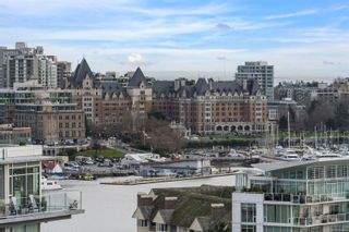 Photo 17: 1101 60 Saghalie Rd in Victoria: Vi Downtown Condo for sale : MLS®# 864098
