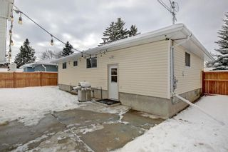 Photo 28: 33 Wakefield Drive SW in Calgary: Westgate Detached for sale : MLS®# A1070193
