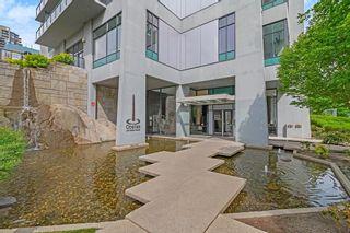 Photo 25: 2901 1178 HEFFLEY Crescent in Coquitlam: North Coquitlam Condo for sale : MLS®# R2613891