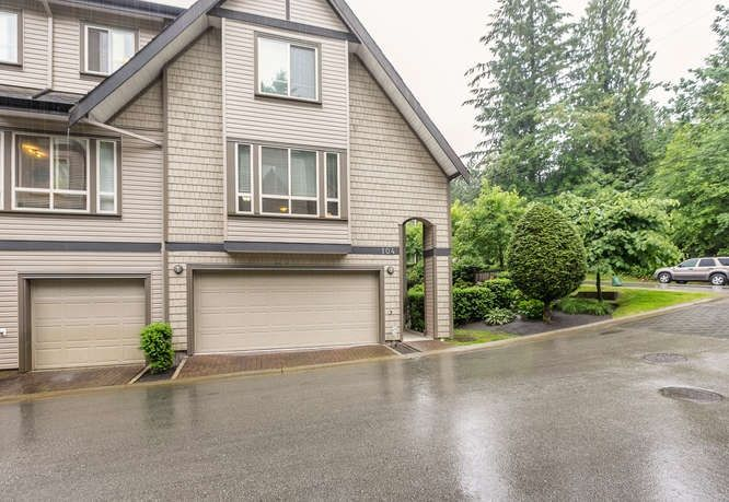 FEATURED LISTING: 104 - 10468 157 Street Surrey