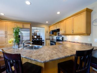 Photo 5: 2386 Inverclyde Way in COURTENAY: CV Courtenay East House for sale (Comox Valley)  : MLS®# 844816