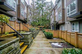 "Photo 3: 117 5888 144 Street in Surrey: Sullivan Station Townhouse for sale in ""ONE 44"" : MLS®# R2540320"
