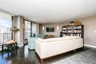 Photo 23: 1104 11710 100 Avenue in Edmonton: Zone 12 Condo for sale : MLS®# E4228725