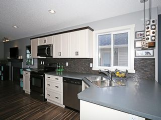 Photo 4: 1188 KINGS HEIGHTS Road SE: Airdrie House for sale : MLS®# C4125502
