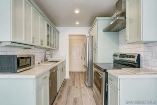 Photo 7: HILLCREST Condo for sale : 2 bedrooms : 3688 1St Ave #30 in San Diego