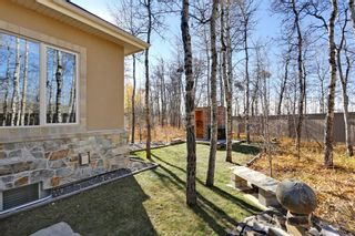Photo 45: 131 Wentwillow Lane SW in Calgary: West Springs Detached for sale : MLS®# A1097582