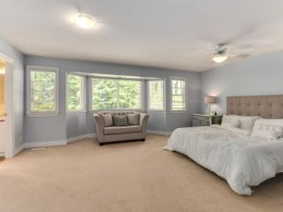 Photo 12: 3392 PLATEAU Boulevard in Coquitlam: Westwood Plateau House for sale : MLS®# R2093003