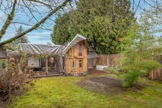 Photo 19: 1925 COQUITLAM Avenue in Port Coquitlam: Glenwood PQ House for sale : MLS®# R2534642