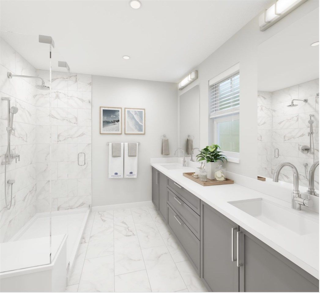 """Photo 13: Photos: 38 20327 72B Avenue in Langley: Willoughby Heights Townhouse for sale in """"Tribute by Essence"""" : MLS®# R2514903"""
