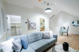 Photo 14: 2660 OXFORD Street in Vancouver: Hastings Sunrise 1/2 Duplex for sale (Vancouver East)  : MLS®# R2587175