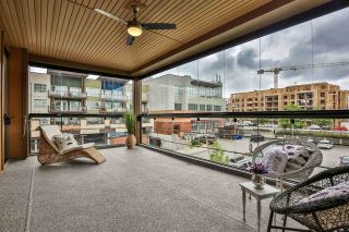 """Photo 19: B323 20716 WILLOUGHBY TOWN CENTRE Drive in Langley: Willoughby Heights Condo for sale in """"Yorkson Downs"""" : MLS®# R2459046"""
