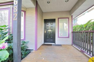 Photo 2: 7682 BENNETT Road in Richmond: Brighouse South 1/2 Duplex for sale : MLS®# R2218908