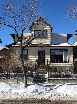 Photo 1: 217 10 Street NE in Calgary: Bridgeland/Riverside Detached for sale : MLS®# A1064475