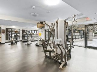 """Photo 21: 1907 1295 RICHARDS Street in Vancouver: Downtown VW Condo for sale in """"THE OSCAR"""" (Vancouver West)  : MLS®# R2539042"""