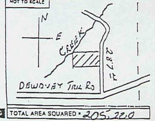 Main Photo: 12063 287 in maple ridge: Land for sale