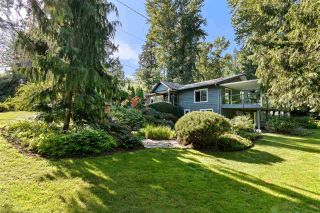 Photo 25: 26275 24 AVENUE in Langley: Otter District House for sale : MLS®# R2582781