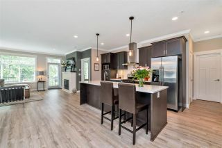 """Photo 3: 37 7138 210 Street in Langley: Willoughby Heights Townhouse for sale in """"Prestwick"""" : MLS®# R2473747"""