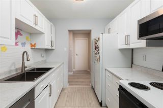 """Photo 12: 304 710 SEVENTH Avenue in New Westminster: Uptown NW Condo for sale in """"The Heritage"""" : MLS®# R2573140"""
