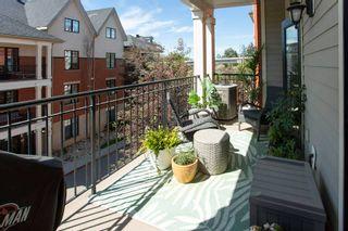 Photo 28: 308 9819 96A Street in Edmonton: Zone 18 Condo for sale : MLS®# E4251839