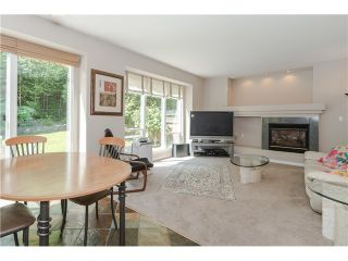 """Photo 8: 1720 SUGARPINE Court in Coquitlam: Westwood Plateau House for sale in """"WESTWOOD PLATEAU"""" : MLS®# V1130720"""