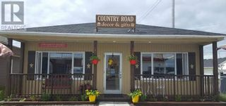 Photo 1: 126 Main Street in Lewisporte: Business for sale : MLS®# 1224438