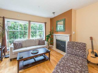 "Photo 2: 106 2216 W 3RD Avenue in Vancouver: Kitsilano Condo for sale in ""RADCLIFFE POINTE"" (Vancouver West)  : MLS®# V1063065"