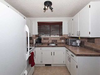 Photo 4: 84 FALCHURCH Road NE in CALGARY: Falconridge Residential Detached Single Family for sale (Calgary)  : MLS®# C3594649