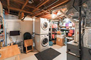 Photo 19: 856 Manhattan Avenue in Winnipeg: East Elmwood Residential for sale (3B)  : MLS®# 202120158
