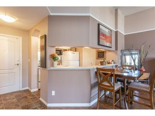 """Photo 7: 323 19528 FRASER Highway in Surrey: Cloverdale BC Condo for sale in """"FAIRMONT"""" (Cloverdale)  : MLS®# R2310771"""