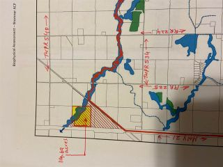 Photo 9: Hwy 21 TWR 534 - 540: Rural Strathcona County Rural Land/Vacant Lot for sale : MLS®# E4224886