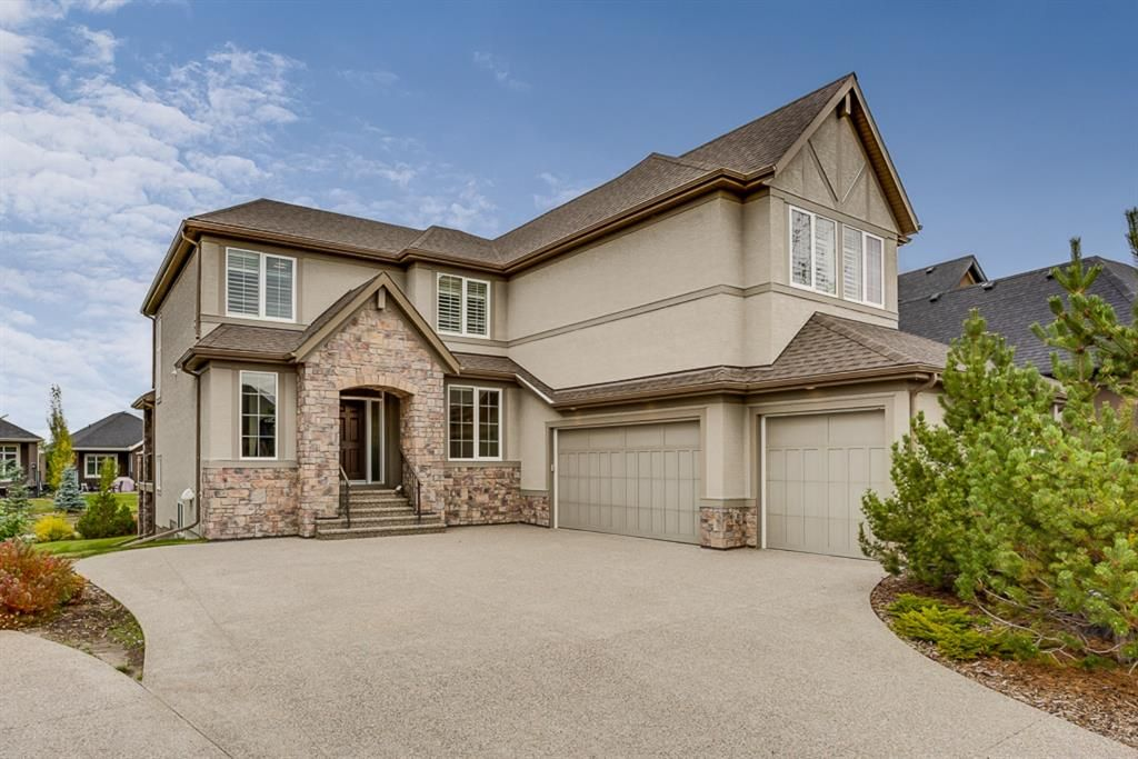 Main Photo: 121 Waters Edge Drive: Heritage Pointe Detached for sale : MLS®# A1038907