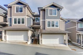 Photo 1: 15 11384 Burnett Street in MAPLE CREEK LIVING: Home for sale : MLS®# R2144708