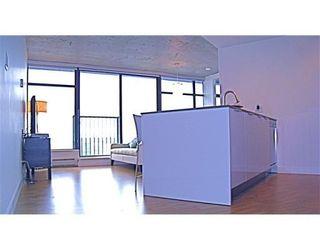 Photo 4: # 3708 128 W CORDOVA ST in Vancouver: Condo for sale : MLS®# V865858