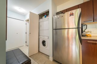 """Photo 14: 311 2525 BLENHEIM Street in Vancouver: Kitsilano Condo for sale in """"THE MACK"""" (Vancouver West)  : MLS®# R2608391"""