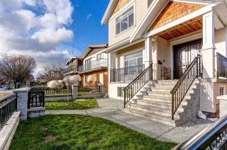 Photo 2: 1315 E 62ND Avenue in Vancouver: South Vancouver House for sale (Vancouver East)  : MLS®# R2024576