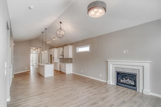 Photo 11: 116 55 FIRESIDE Circle: Cochrane Semi Detached for sale : MLS®# C4286692
