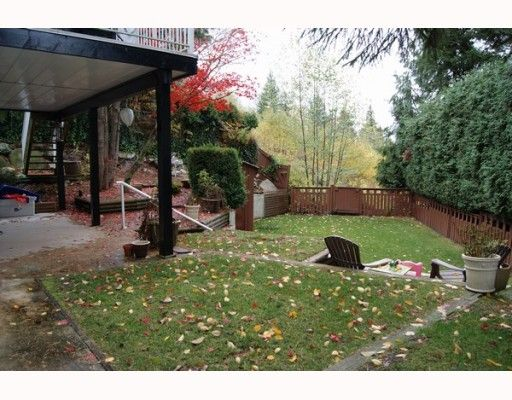 """Photo 9: Photos: 1339 STEEPLE Drive in Coquitlam: Upper Eagle Ridge House for sale in """"UPPER EAGLE RIDGE"""" : MLS®# V797002"""