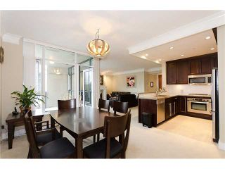 """Photo 6: 504 4685 VALLEY Drive in Vancouver: Quilchena Condo for sale in """"MARGUERITE HOUSE I"""" (Vancouver West)  : MLS®# V891837"""